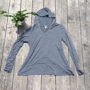 3/$25 AE long sleeve with hood